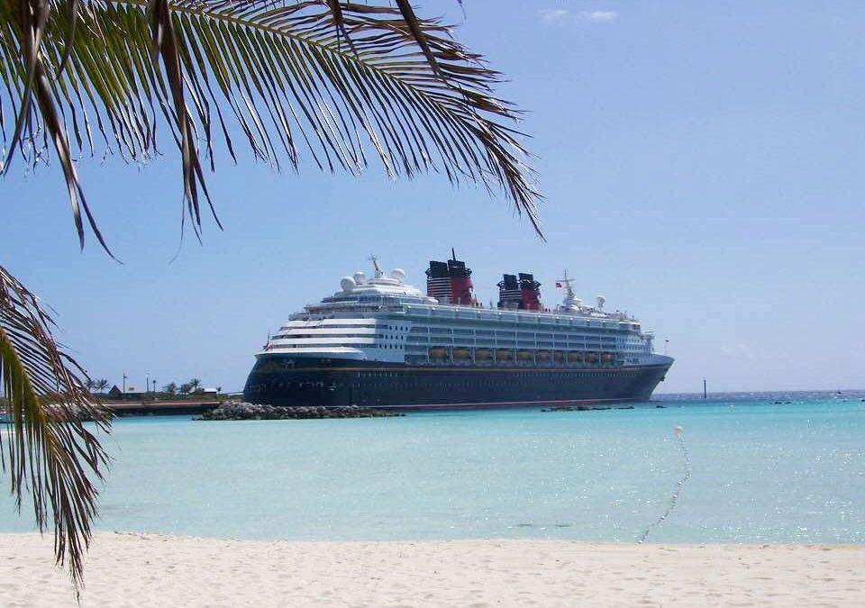 Disney Park Princess Podcast Episode 13- A Comparison of Four Cruise Lines