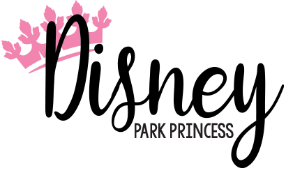 Disney Park Princess