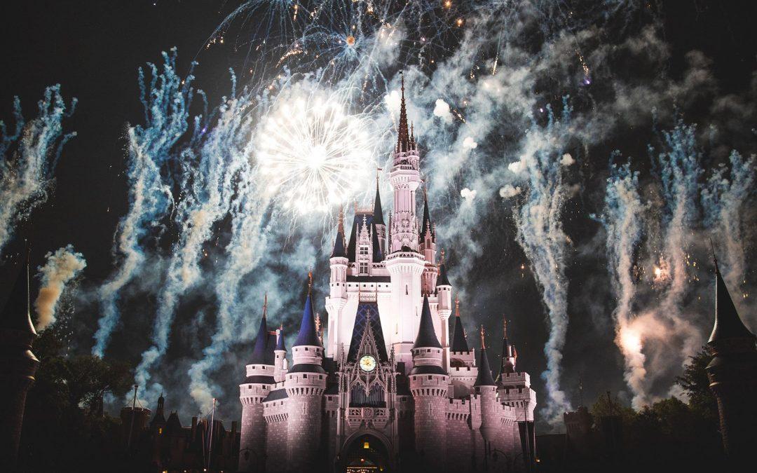 Disney Park Princess Best of 2018