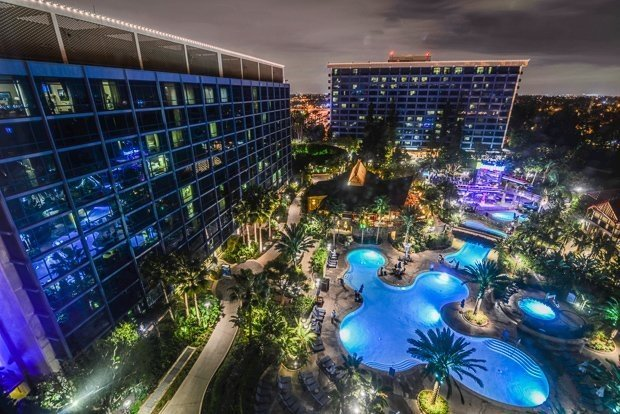 Vacation In Luxury Why You Ll Want To Stay At A Disneyland Resort Hotel