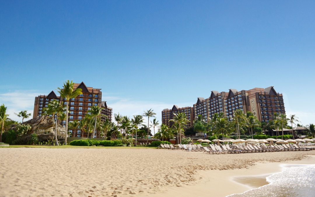 Why We Love Aulani, a Disney Resort & Spa