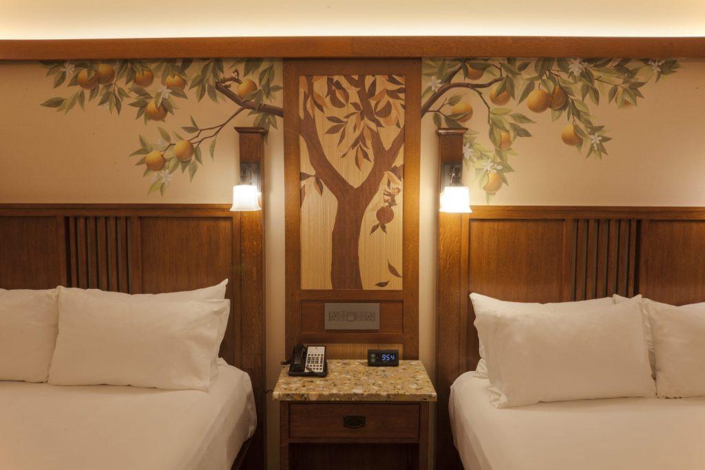 A Room at Disney's Grand Californian Resort