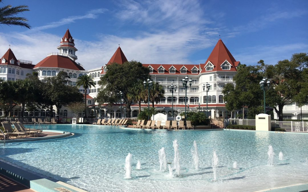 Benefits of Staying On-Site at Walt Disney World Resorts