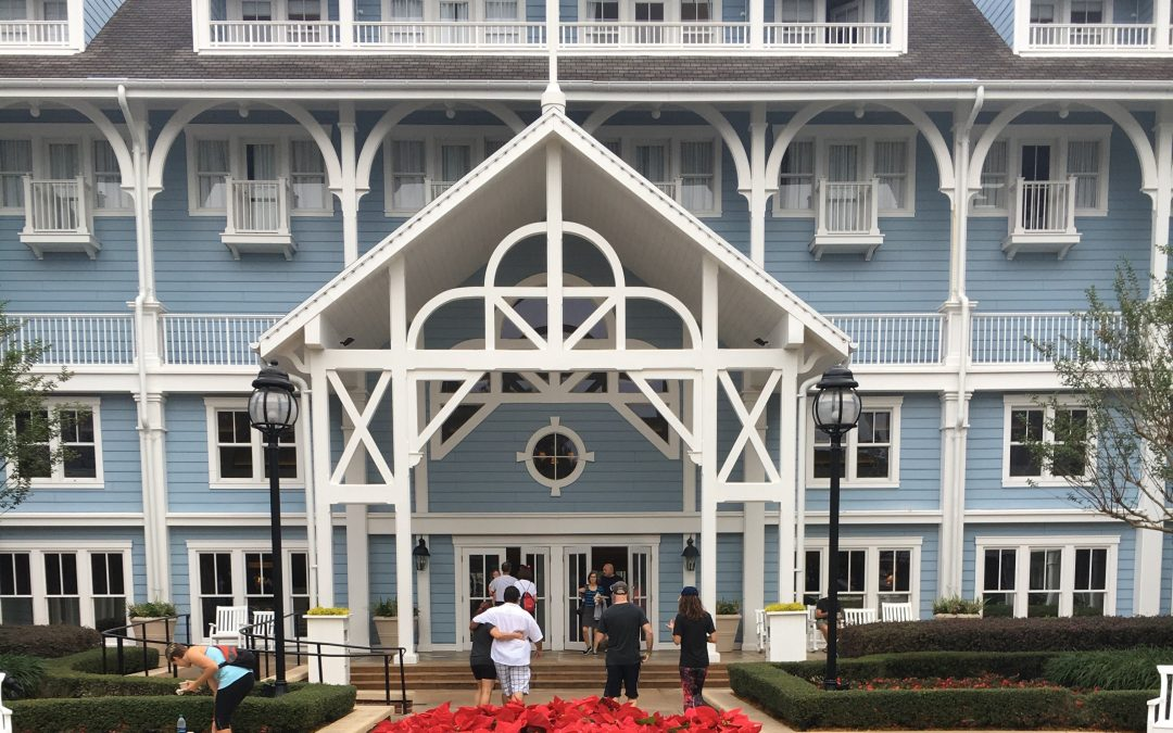 walt disney world beach club