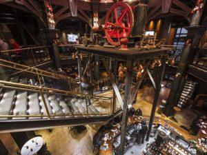 Lounges at Walt Disney World