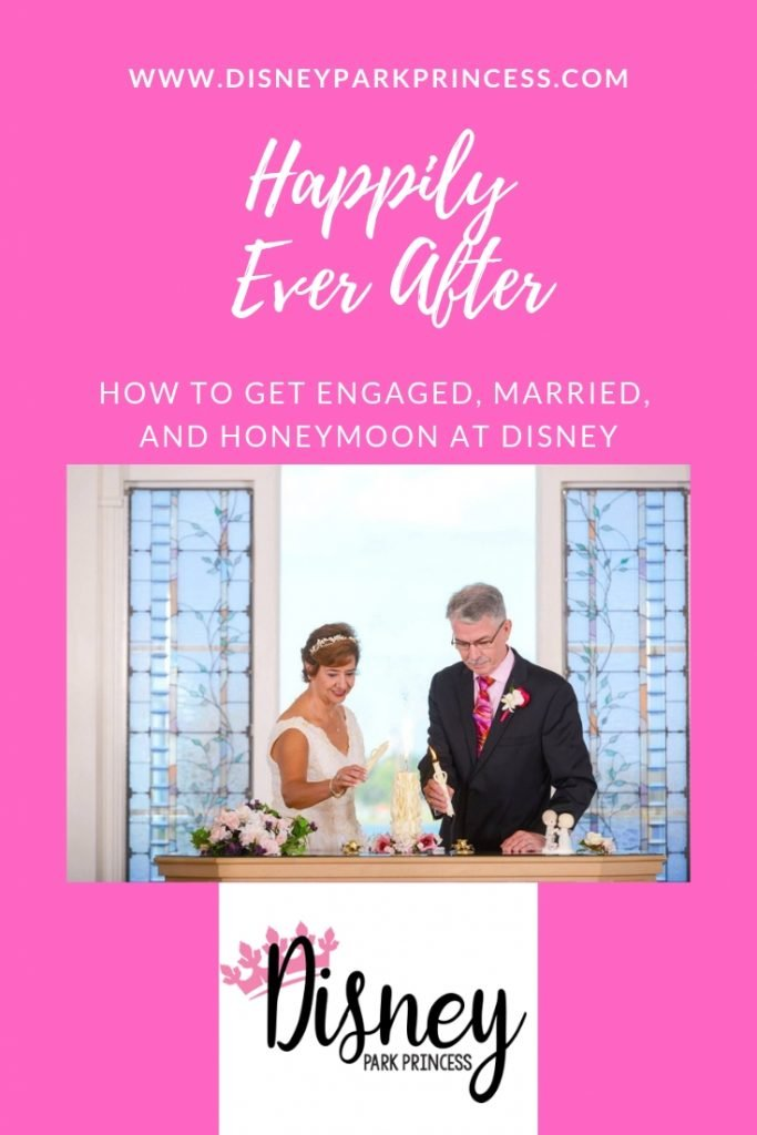 Disney Weddings Honeymoons Engaged