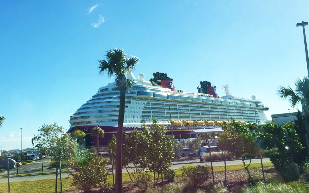 disney cruise line disney dream port canaveral