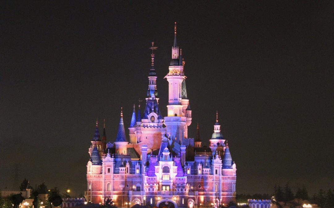 What I Wish I Knew Before My First Visit to Shanghai Disneyland