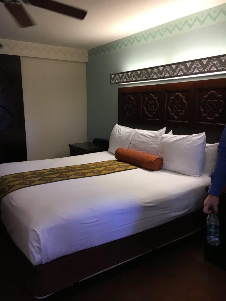 Walt Disney World Disney's Coronado Springs Resort Room