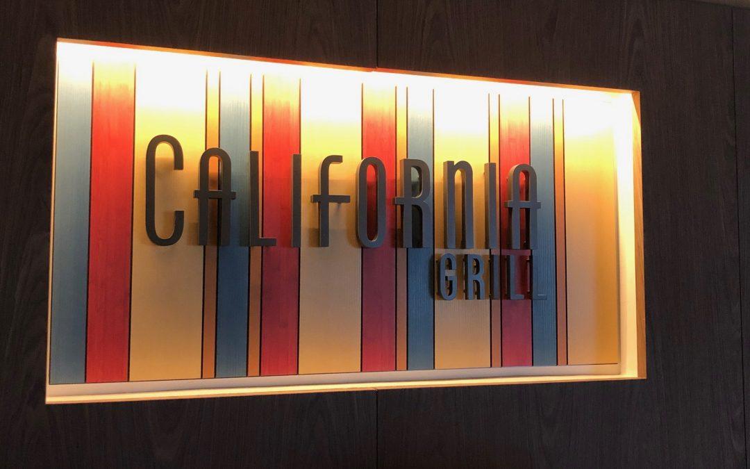 The Amazing Signature Dining Restaurants at Walt Disney World
