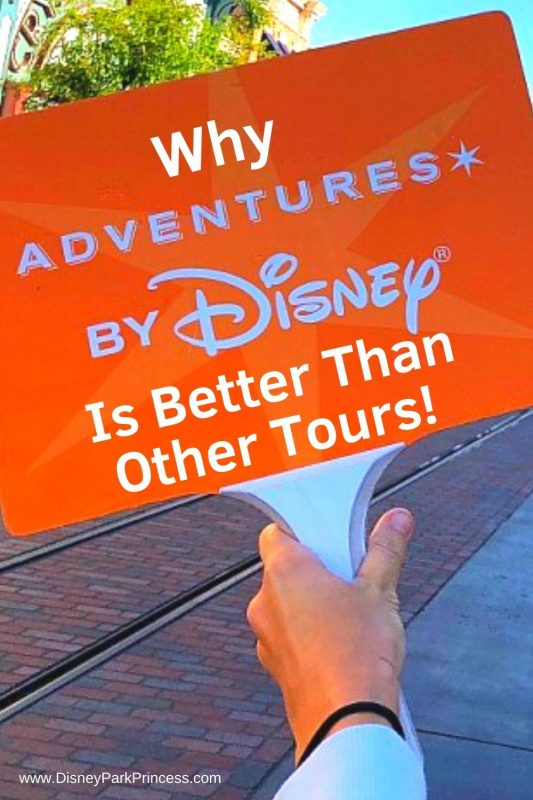 "Adventures by Disney is completely unlike any other tour company out there! Learn more about the ""Disney Difference"" and explore the globe! #adventuresbydisney #abd #disney #travel"