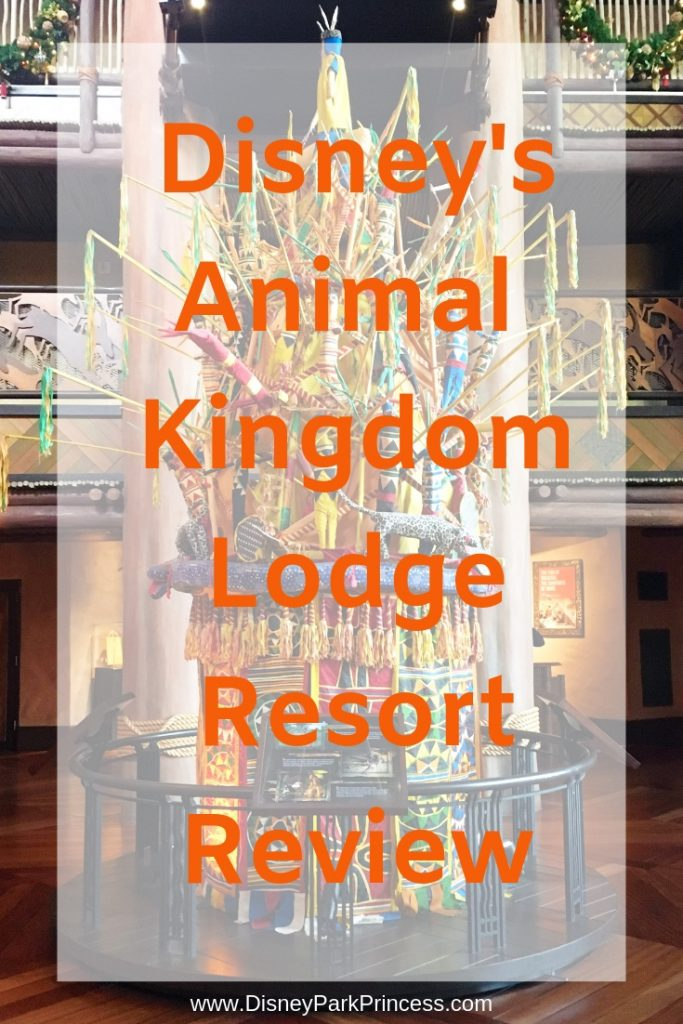 """Disney's Animal Kingdom Lodge is the perfect choice for the animal lover in your family. Learn why this resort is the best choice for a """"Do Les, Enjoy More!"""" kind of trip! #waltdisneyworld #disneysanimalkingdom"""