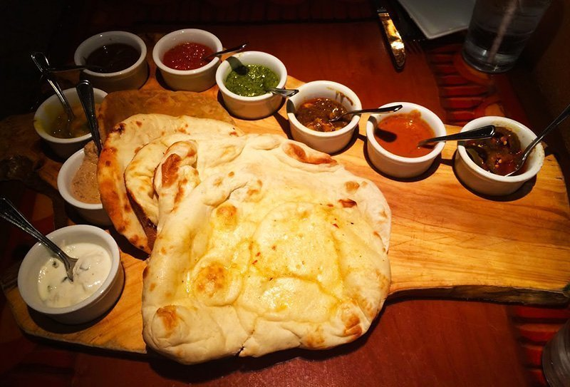 Favorite Things to Eat Sanaa Bread Service Animal Kingdom Lodge Kidani Village Walt Disney World Resorts