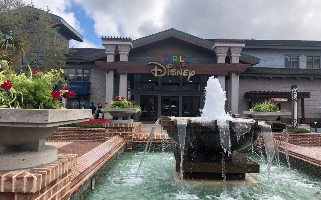 World of Disney Springs