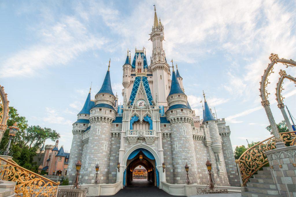 Disney Memory Maker Stock Image