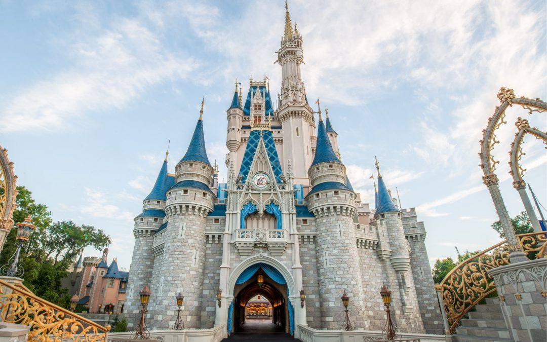 Walt Disney World Planning Tips for Disneyland Veterans