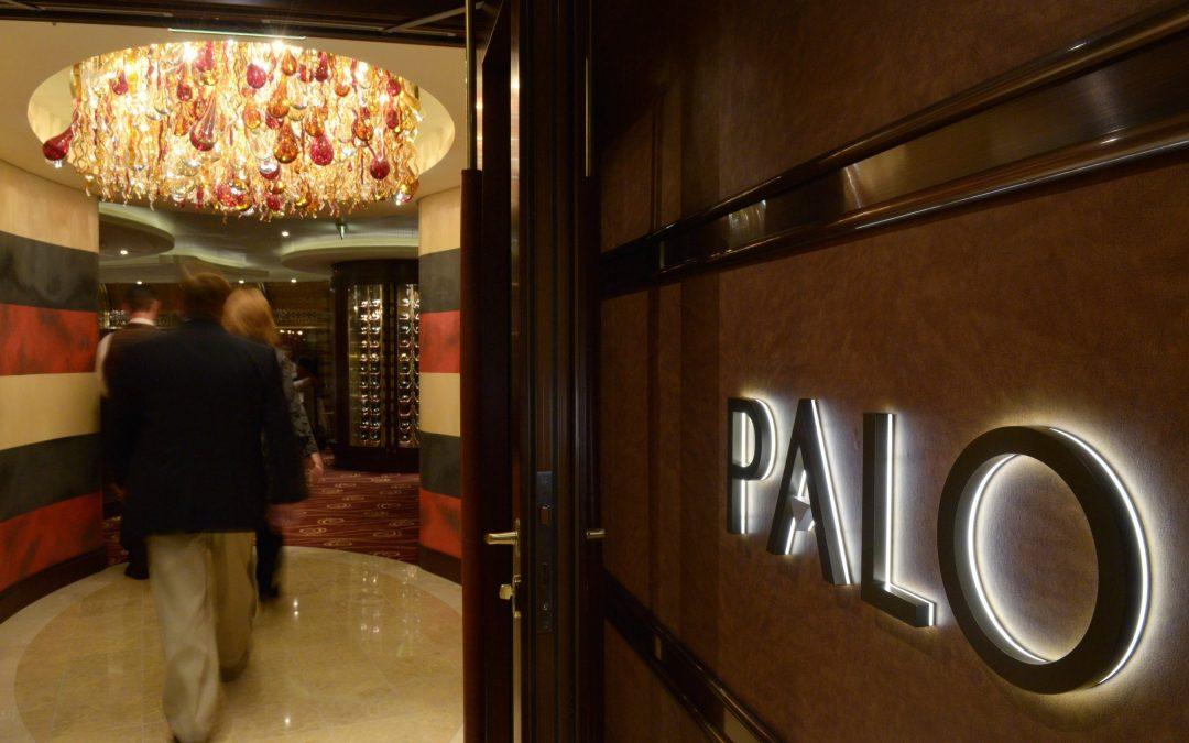 Palo Disney Cruise Line