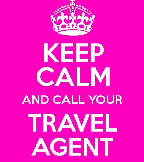 Five Reasons You Should Use a Travel Agent