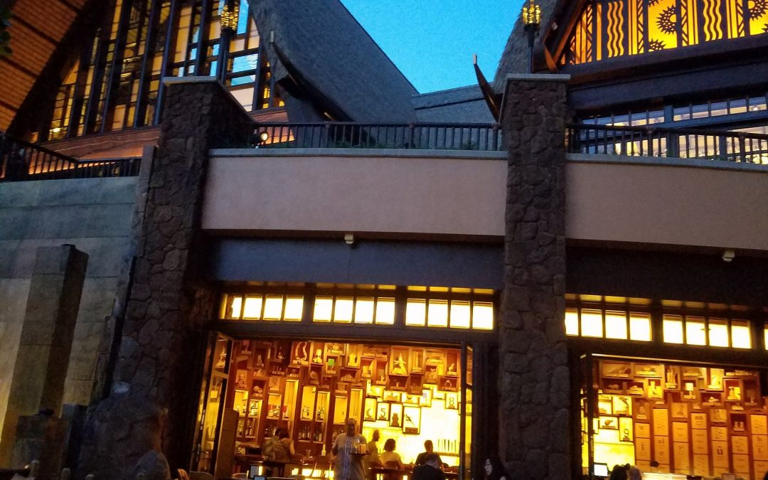 Disney Park Princess Podcast Episode 51 – Highlights from Heather's Trip to Aulani