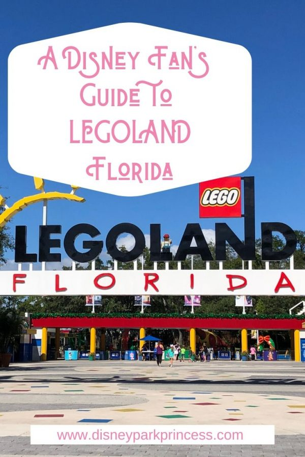 if you are a LEGO fan and you want something a little bit different, take a day or two and visit LEGOLAND. It's fun and absolutely adorable! #disney #legoland