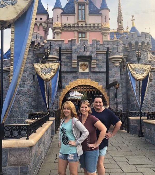 Why Every Walt Disney World Fan NEEDS to Visit Disneyland: Part 2