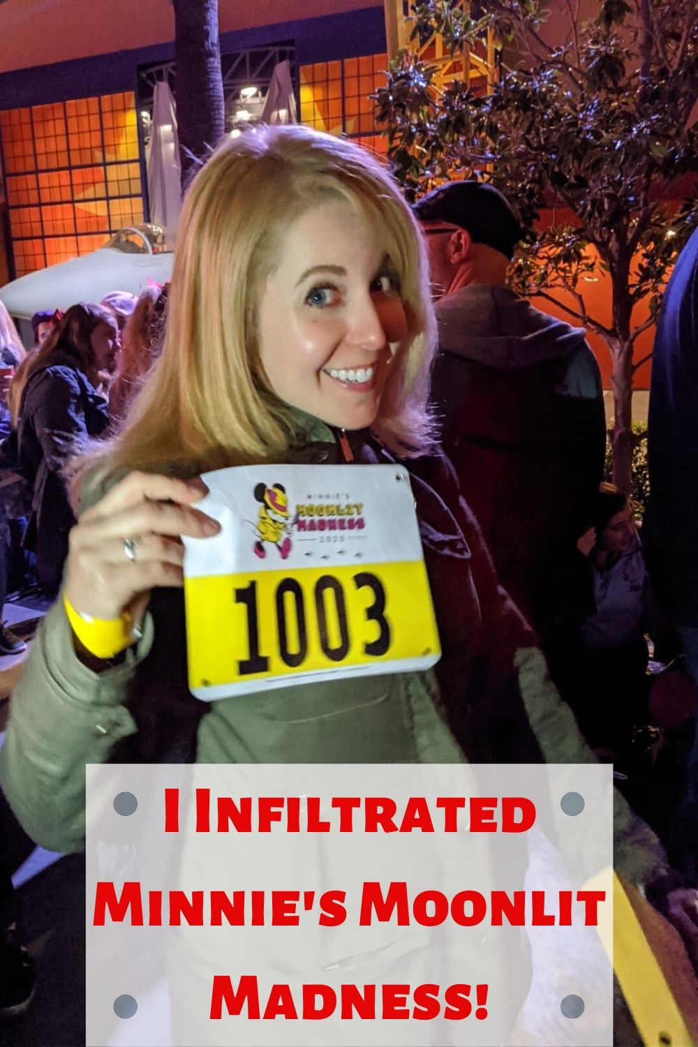 Come along as I recount my adventures at the super exclusive Cast Member Scavenger Hunt - Minnie's Moonlit Madness! #disneyland #castmember #disney #minniesmoonlitmadness #scavengerhunt
