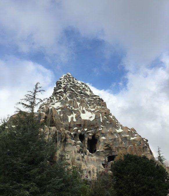 Episode 135- Which Attractions we Skip in Disneyland