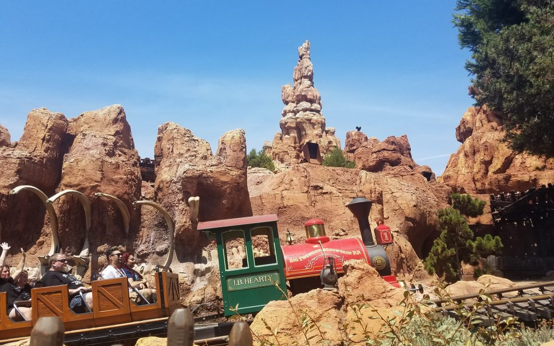 Why I Don't Want FastPass To Come Back to Walt Disney World