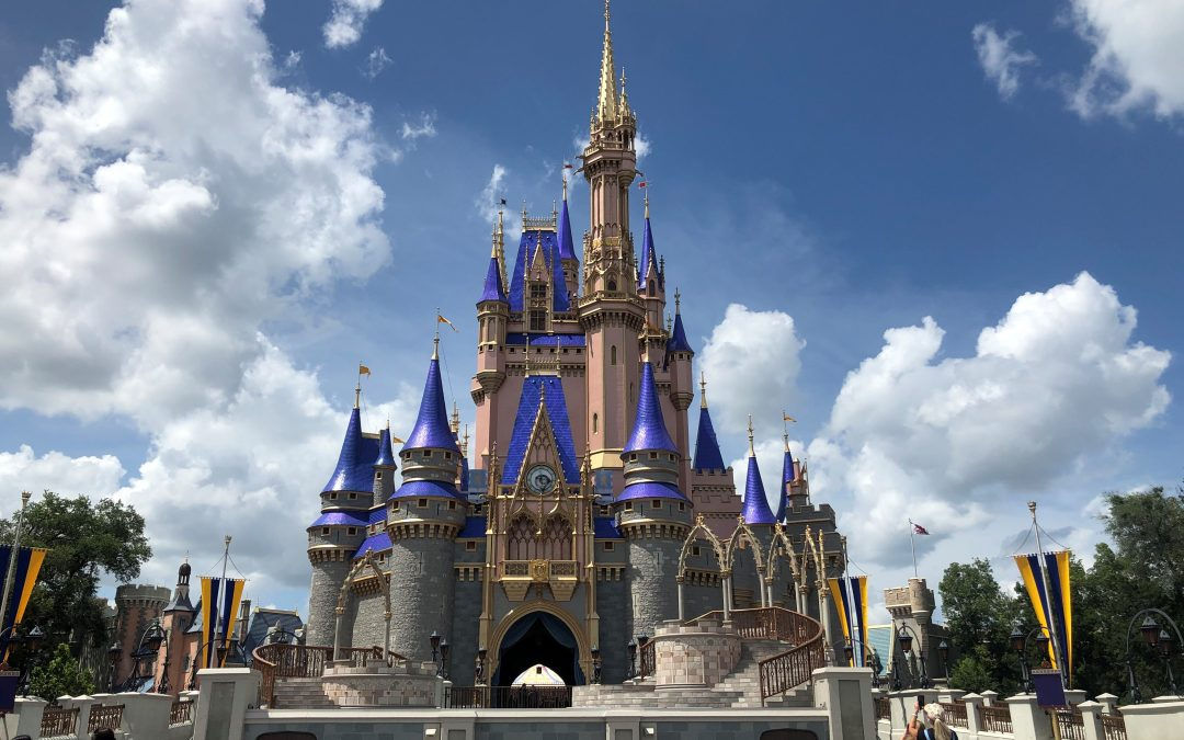 5 Things You May Not Know About Walt Disney World – Even if You've Been Before!