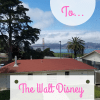 There's a place beyond the theme parks where you can celebrate Disney history. Read on to find out about the Walt Disney Family Museum! #waltdisneyfamilymuseum #disney