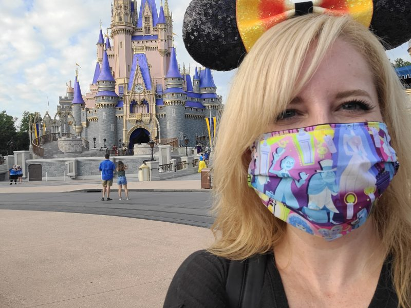 top 5 Changes Walt Disney World 2021