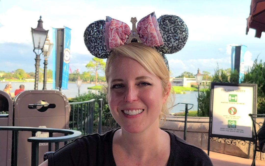Episode 129- Recap of Heather's Orlando Trip