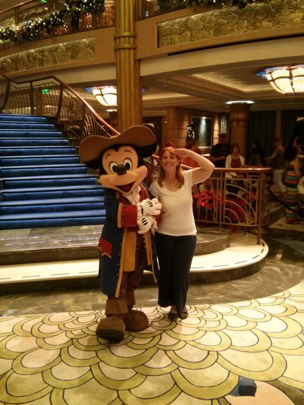 What to Wear Disney Cruise Pirate Night