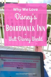 Disney's Boardwalk Inn is often overlooked at Walt Disney World. Learn why we LOVE this Deluxe Resort and think you should stay there for your next vacation!