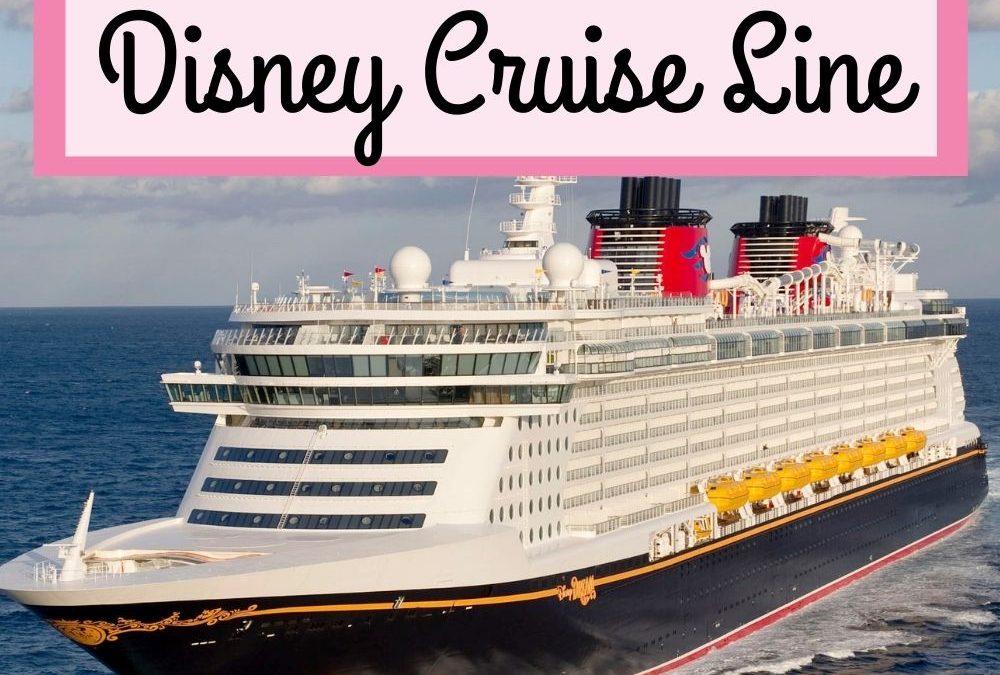 Episode 121- Multigenerational Travel on Disney Cruise Line