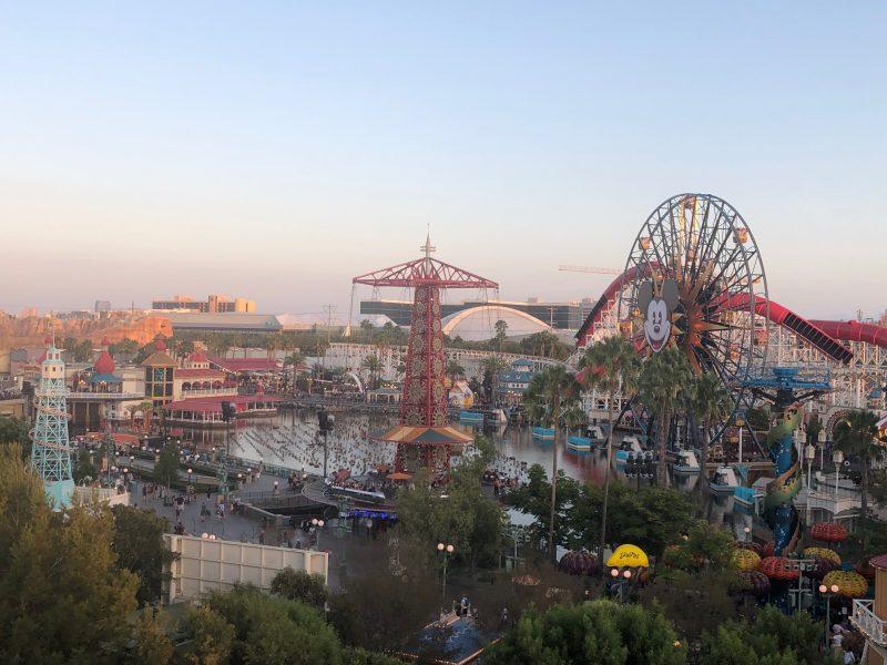 Which Attractions I Skip Disney's California Adventure