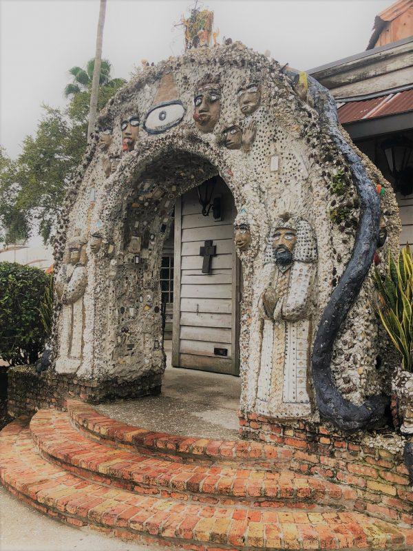 House of Blues Voodoo Garden Disney Springs Favorite Things to Eat